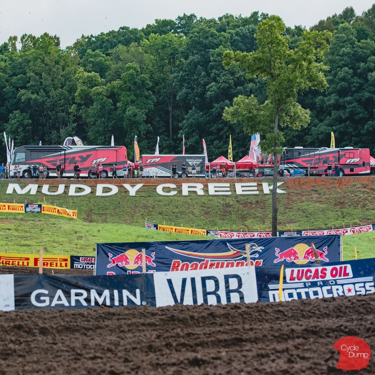muddy creek 1