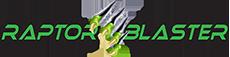 Raptor-Blaster-Logo